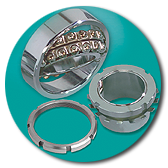 Rodamientos y componentes