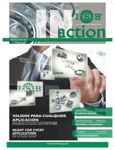 Magazine ISB 8