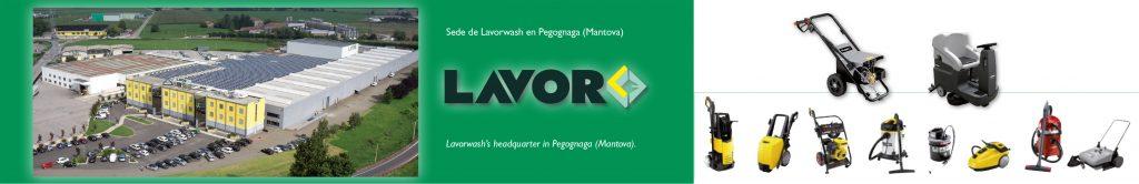 Testimonial ISB Lavorwash