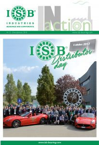 Revista ISB In Action