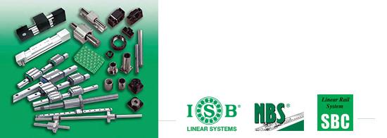 Sistemas lineales ISB