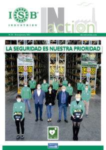 Portada ISB In action Nº 22